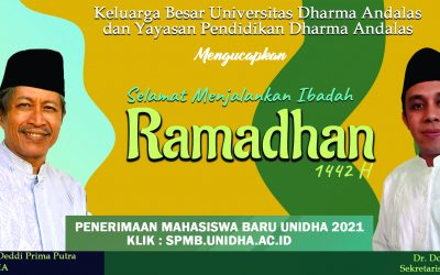 Pengumuman Libur Menyambut Ramadhan 1422 H